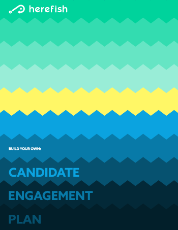 candidate engagement plan