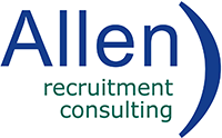 allen recruitment logo