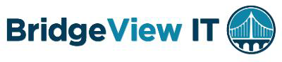 bridgeview it logo