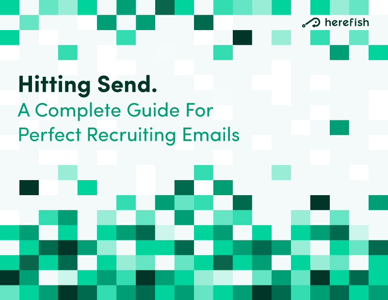 recruiting emails